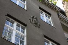 Fassadenelement